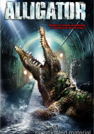 Alligator Movie