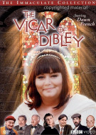 Vicar Of Dibley, The: The Immaculate Collection Movie