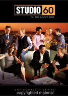 Studio 60 On The Sunset Strip: The Complete Series Movie