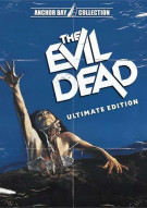 Evil Dead, The: Ultimate Edition Movie