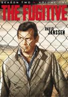 Fugitive, The: Season Two - Volume One Movie