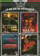 Coleccion Platino: Lo Mejor De Pistoleros Movie