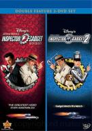 Inspector Gadget / Inspector Gadget 2 (Double Feature) Movie