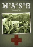 M*A*S*H (MASH): Season Ten (Repackaged) Movie