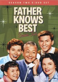 Father Knows Best: Season Two Movie