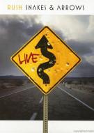 Rush: Snakes & Arrows Live Movie