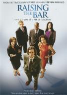 Raising The Bar: The Complete First Season Movie