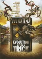 Moto X: Evolution Of The Trick Movie