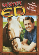 Mister Ed: Season One Movie