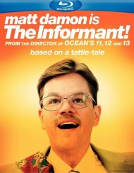 Informant!, The Blu-ray
