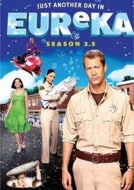 Eureka: Season 3.5 Movie