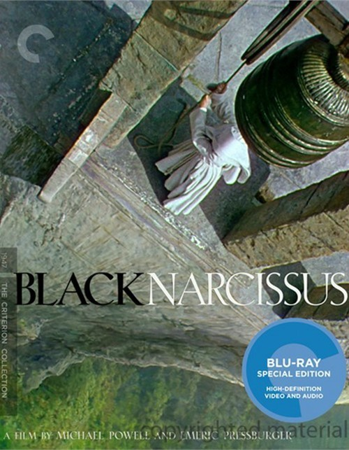 Black Narcissus: The Criterion Collection Blu-ray