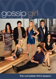 Gossip Girl: The Complete Third Season Movie