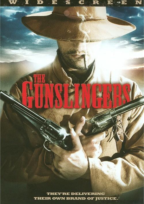 Gunslingers, The Movie