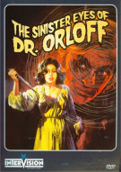 Sinister Eyes Of Dr. Orloff, The Movie