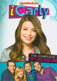iCarly: The Complete 3rd Season Movie