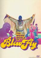Weird World Of Blowfly, The Movie