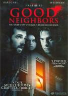 Good Neighbors Movie