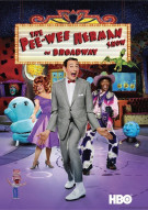 Pee-Wee Herman Show On Broadway, The Movie