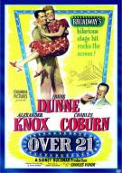 Over 21 Movie