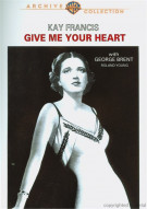 Give Me Your Heart Movie