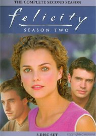 Felicity: The Complete Second Season Movie