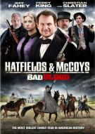 Hatfields & McCoys: Bad Blood Movie