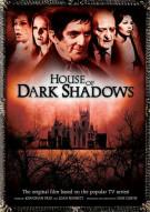 House Of Dark Shadows Movie