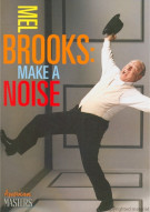 American Masters: Mel Brooks - Make A Noise Movie
