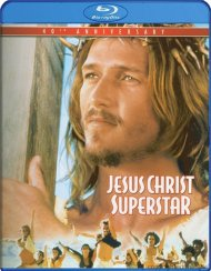 Jesus Christ Superstar Blu-ray