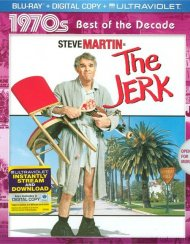 Jerk, The (Blu-ray + Digital Copy + UltraViolet) Blu-ray