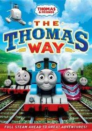 Thomas & Friends: The Thomas Way Movie