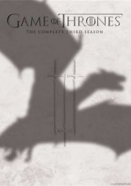 Game Of Thrones: The Complete Third Season Movie