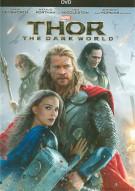 Thor: The Dark World Movie