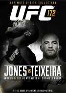 UFC 172: Jones VS. Teixeira Movie