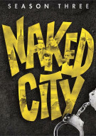 Naked City: Season Three Movie