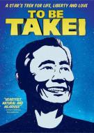 To Be Takei Movie
