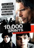 10,000 Saints Movie