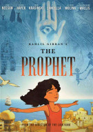 Kahlil Gibrans The Prophet  Movie