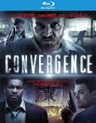 Convergence Blu-ray
