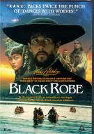 Black Robe Movie