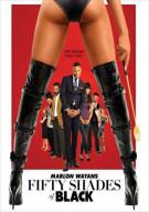 Fifty Shades Of Black Movie
