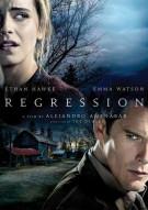 Regression Movie