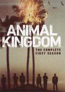 Animal Kingdom: The Complete First Season Movie