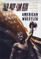 American Wrestler: The Wizard Movie