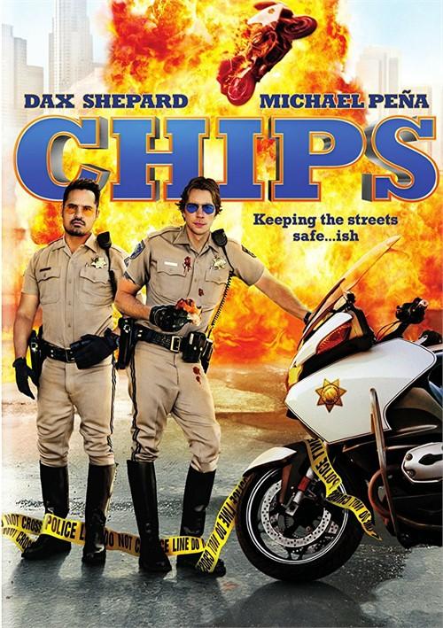 Chips  Movie