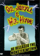 Dr. Jekyll And Mr. Hyde Movie
