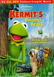 Kermits Swamp Years Movie