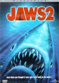 Jaws 2 Movie