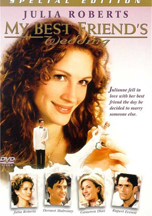 My Best Friends Wedding Movie
